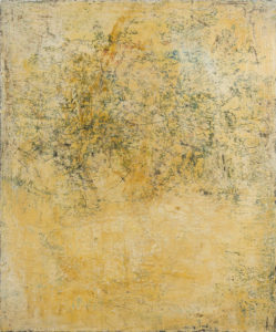 Ailanthus 36 x 30 inches